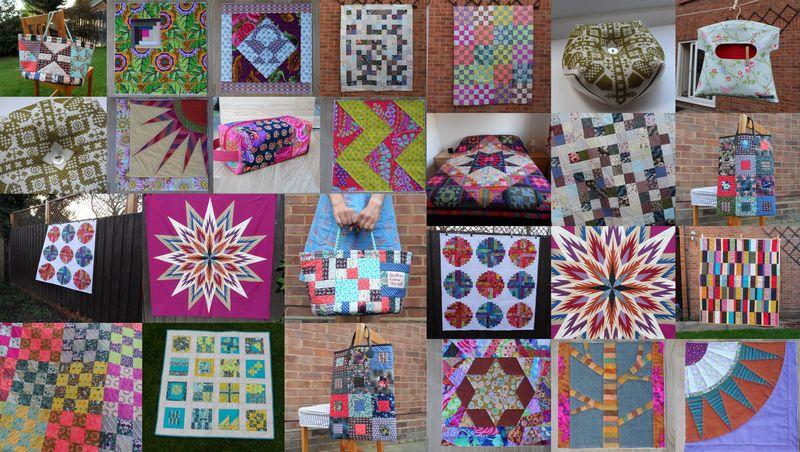 Crafty Stuff 2014